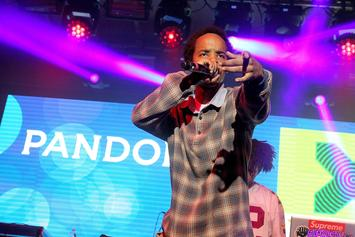 Is Earl Sweatshirt Changing His Rap Name?
