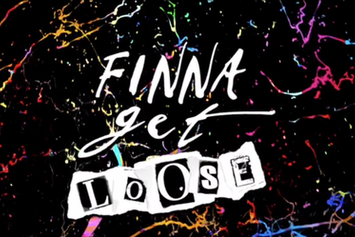 """Diddy Feat. Pharrell """"Finna Get Loose"""" Video"""