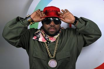 Big Boi's Joint Album With Phantogram Is Done