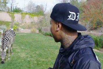 "Tyga's MTV Reality Show ""Kingin' With Tyga"" (Episode 4)"