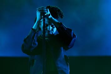 """Stream The Weeknd's New Album """"Beauty Behind The Madness"""""""