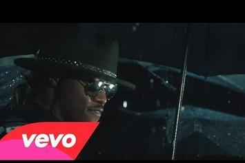 "Future ""Blood On The Money"" Video"