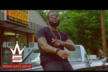 "Big K.R.I.T. """"My Sub Pt. 3 (Big Bang) x King Of The South"" "" Video"