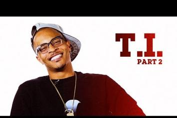 T.I.P. Talks Authenticity In Trap Music, Names Rappers Who Are Believeable