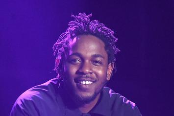 "Kendrick Lamar Announces ""Intimate"" 8-City Tour"