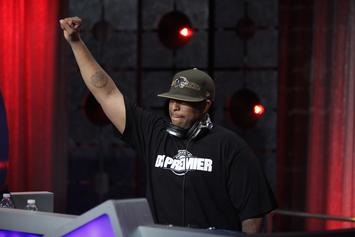 DJ Premier Says He Studies Rich Homie Quan & Young Thug