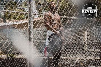 """Review: The Game's """"Documentary 2.5"""""""