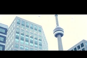 "Willy J Peso ""401 E To Toronto"" Video"
