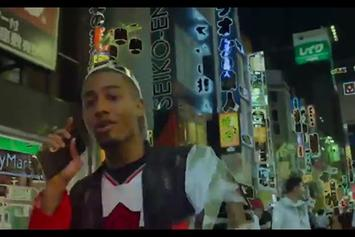 "Sir Michael Rocks ""Quality Time Lapse"" Video"