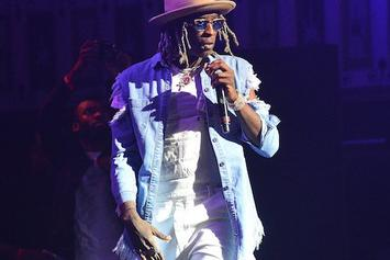 """Young Thug's """"Tour Life: Homecoming Show In ATL"""" Video"""