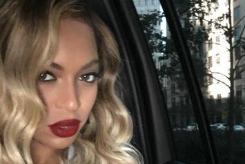 Beyoncé Is Putting Out A Line Of Streetwear