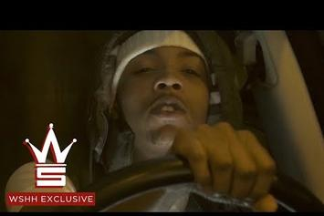 """G Herbo """"Peace Of Mind"""" Video"""