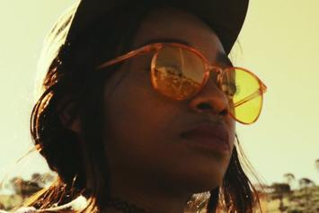 "Little Simz ""Gratitude"" Video"
