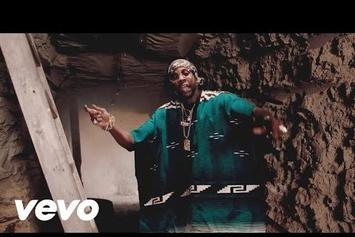 "2 Chainz ""El Chapo Jr"" Video"