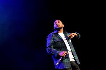 """Kendrick Lamar Responds To Obama Naming """"How Much A Dollar Cost"""" His Favorite Song"""
