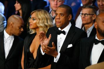 "Jay Z & Beyoncé Win ""Drunk In Love"" Lawsuit Against Hungarian Singer"