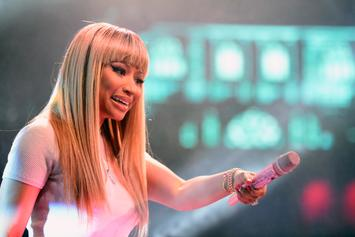 Nicki Minaj Bashes 'Teen Mom' Star Farrah Abraham On Twitter