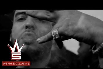 """French Montana Feat. Zack """"Last Of The Real"""" Video"""