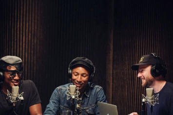 Lawsuit Brought Against Pharrell To Cancel OTHERtone Radio