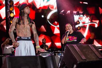 Lil Wayne, Juvenile & Mannie Fresh Reportedly Working On Joint Album