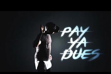 "Talib Kweli & 9th Wonder Feat. Problem, Bad Lucc ""Pay Ya Dues"" Video"