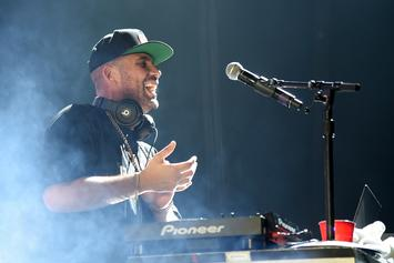 DJ Drama Is Adamant He Did Not Leak Drake Reference Track