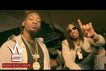 "Migos ""Hoes On A Mission"" Video"