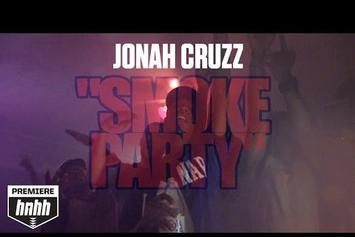 "Jonah Cruzz ""Smoke Party"" Video"