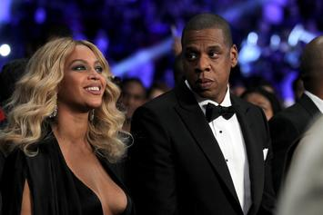 Beyoncé Reportedly Hires New Management Team