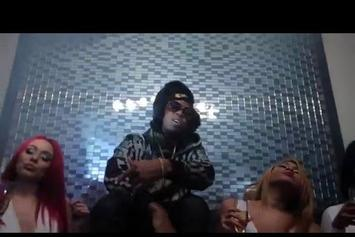 "Twista Feat. Jeremih & Lil Bibby ""Models & Bottles"" Video"