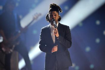 The Weeknd Will Be Performing With Lauryn Hill At Tonight's Grammys
