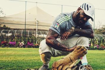 "The Game Reignites Beef With Young Thug: ""I Will Beat The Victoria Secret Out That Boy/Girl"""
