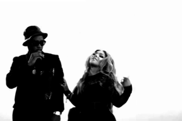 "Diddy Feat. Lil Kim, Styles P ""Auction"" Video"