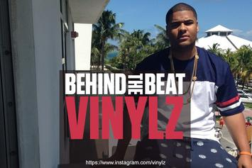Behind The Beat: Vinylz