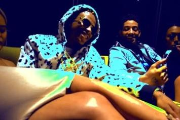 """PnB Rock Feat. Rich The Kid """"In My Zone"""" Video"""