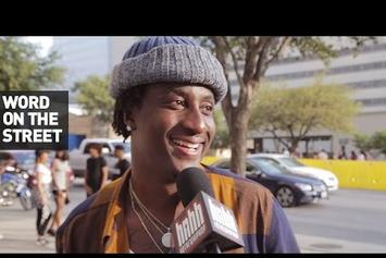 Word On The Street: SXSW Edition With Cozz, K Camp, Tate Kobang, & More