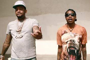 """Nef The Pharaoh Feat. Philthy Rich """"Say Daat"""" Video"""