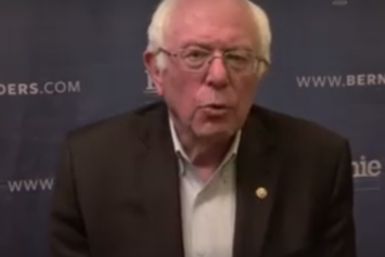 Senator Bernie Sanders Introduces Run The Jewels At Coachella & RTJ Brings Out Nas
