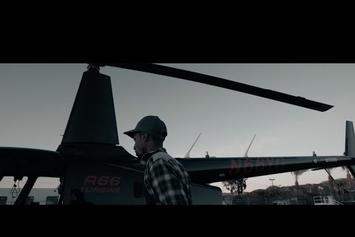 "Rockie Fresh ""I Need"" Video"