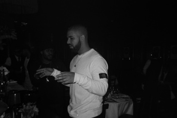 "Drake Reveals There Will Be 20 Songs On ""Views From The 6"""