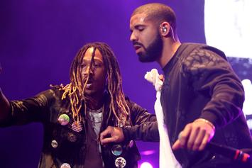 "Drake & Future Announce ""Summer Sixteen"" Tour Dates, Plus OVO Fest"