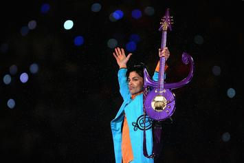 Prince Reportedly Had Plans To Meet With Opioid Addiction Doctor Prior To Death