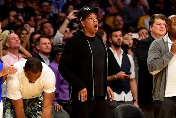 Mother Of Jay Z's Alleged 22-Year-Old Son Speaks On Paternity Case