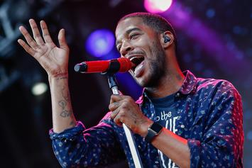 "Kid Cudi Says ""Speedin Bullet 2 Heaven"" Is ""The Most Important Album Right Now"""