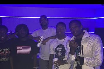 Nipsey Hussle & Young Thug Share Preview Of New Collaboration