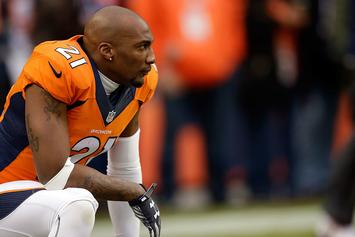 Broncos' Aqib Talib Shot At Dallas Nightclub