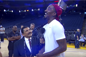 Guillermo From Jimmy Kimmel Continues To Troll LeBron James