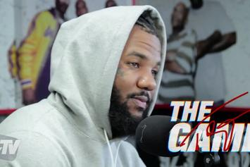 "The Game Talks ""Streets Of Compton"" Documentary, New Music, & More On Big Boy"