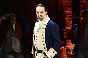 """Hamilton"" Wins 11 Tony Awards"