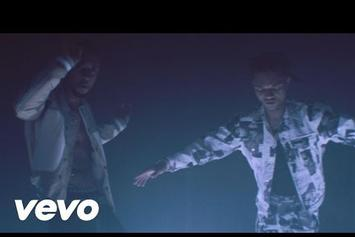 "Rae Sremmurd ""Look Alive"" Video"